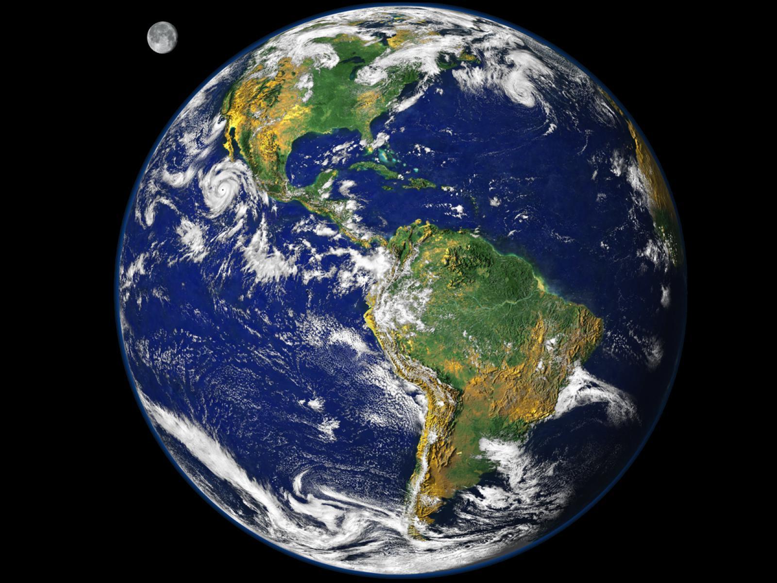 Resultado de imagem para imagens da terra