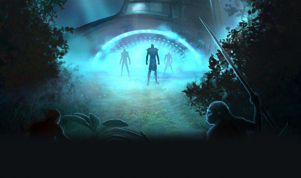 Resultado de imagem para tecnologia extraterrestre