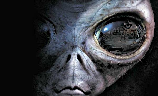 Resultado de imagem para Seres de outra galáxia: Humanidade está à beira de descoberta incrível
