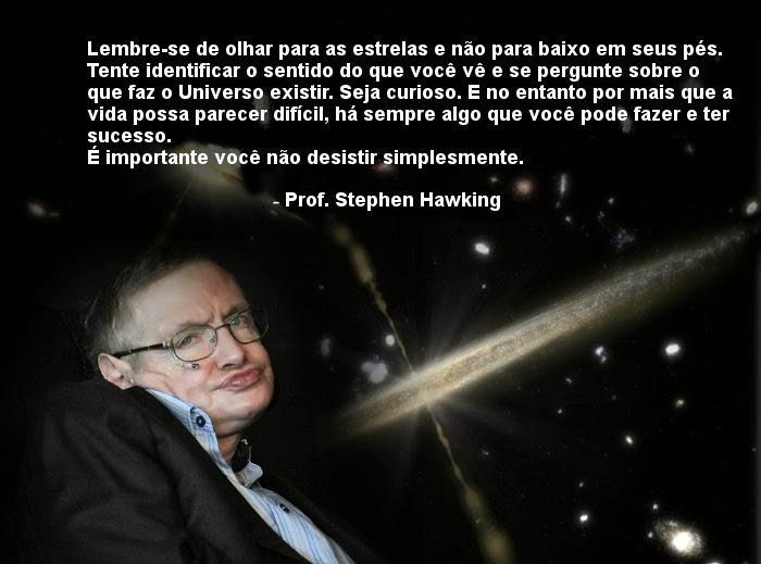 Os Cientistas Da Nova Era Stephen Hawking A Teoria De Tudo Buracos