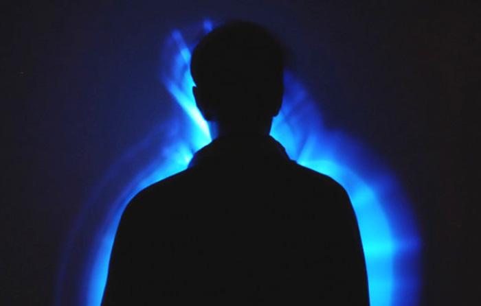 Resultado de imagem para DESPERTANDO O CONHECIMENTO - A Aura Humana