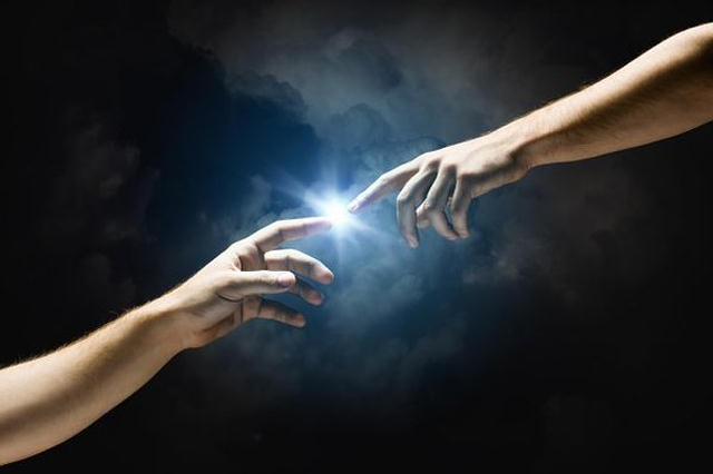 Resultado de imagem para imagens sobre o Criador