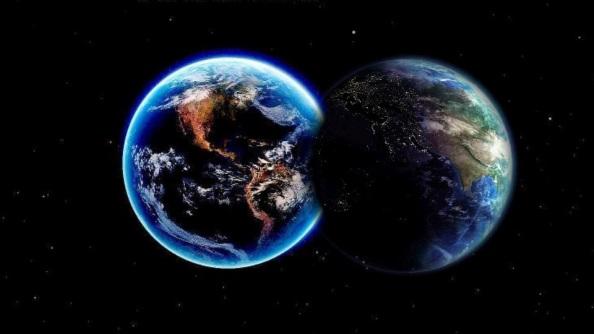 Resultado de imagem para imagens sobre atransição planetária