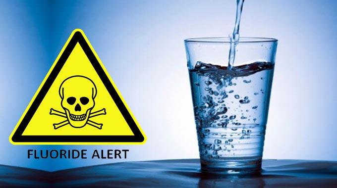 Resultado de imagem para imagens sobre agua fluoretada