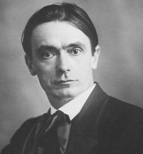 Citaten Rudolf Steiner : A origem do homem cultivo biodin mico e o legado de